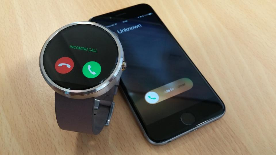 Apple Watch Compatible With Iphone
