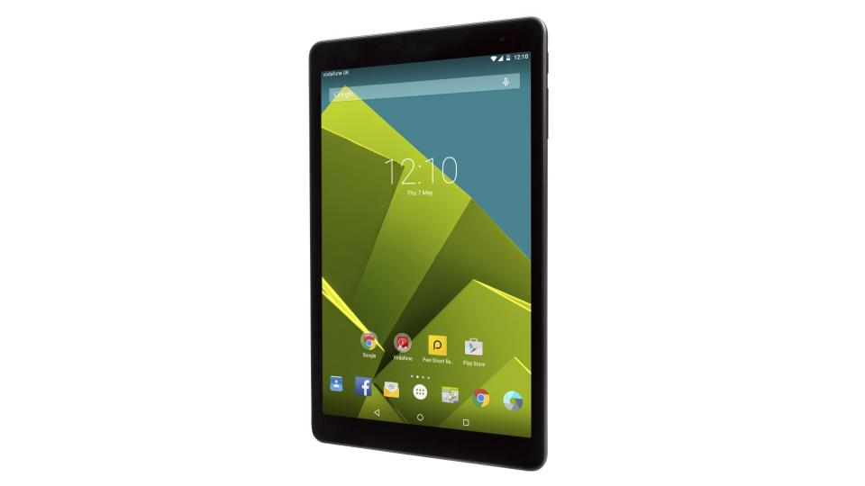 vodafone smart tab prime 6 chipset benchmarks camera and rh expertreviews co uk Smart Tab 7 Inch Vodafone Smart Tab III