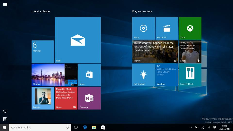How to reset Windows 10 to factory settings | Expert Reviews