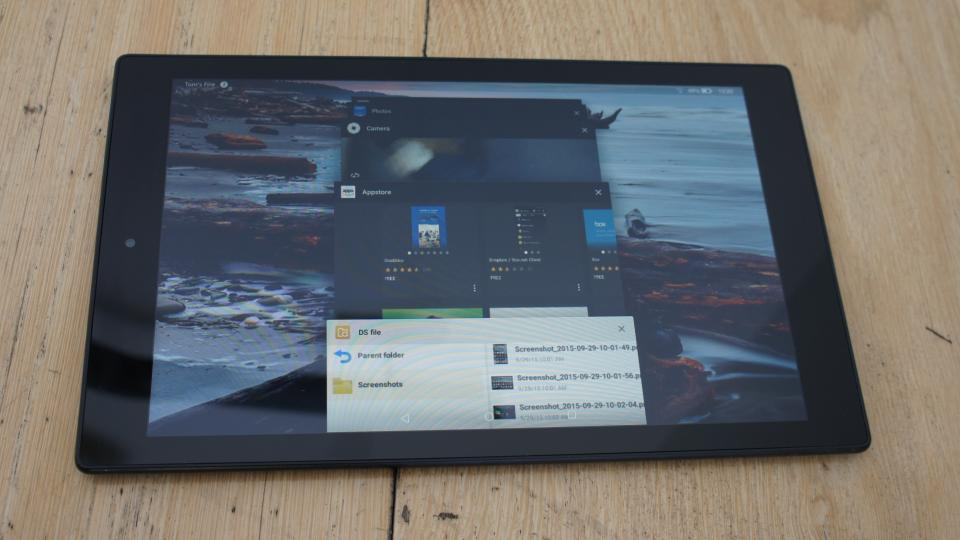 Amazon Fire HD 10 (9)