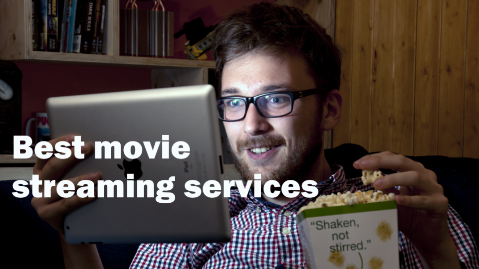 In the UK is it legal to stream a video rental copy?