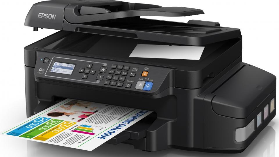 Epson Ecotank Et 4550 Review Expert Reviews