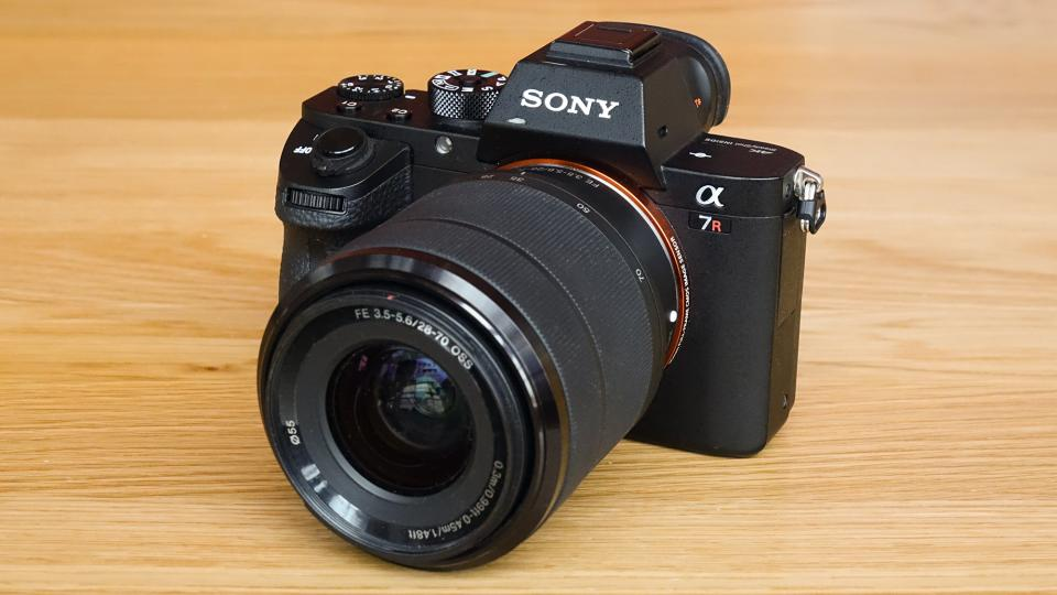 Sony a7R II review - Full frame and 4K in one | Expert Reviews