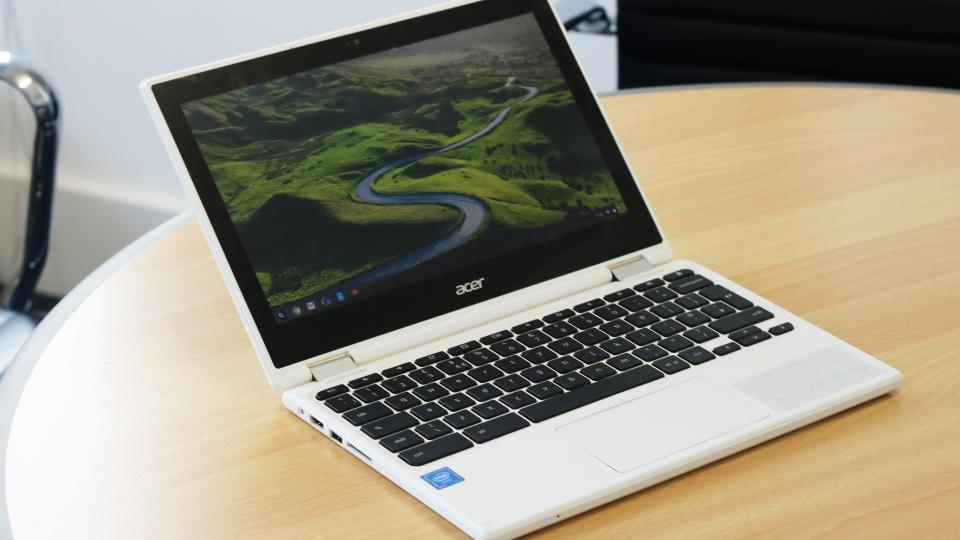 Acer chromebook r11 review quality design in a bargain package acer chromebook r11 review quality design in a bargain package fandeluxe Images