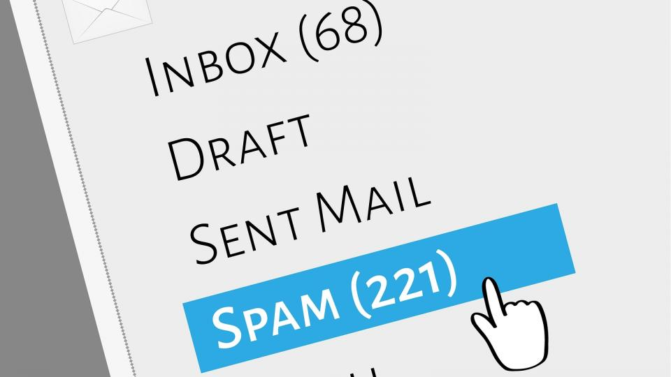 How to block emails in Gmail, Outlook, Yahoo and iCloud | Expert ...