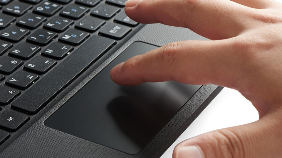 How to fix touchpad in Windows 10