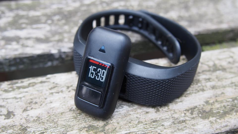 garmin vivofit 3 review suffers at the hands of its. Black Bedroom Furniture Sets. Home Design Ideas