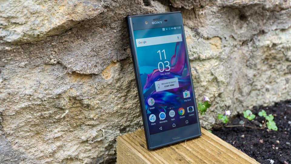 Sony Xperia XZ review: Fast, gorgeous – and flawed | Expert