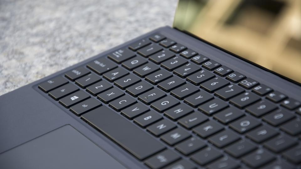 Asus Transformer 3 Pro keyboard