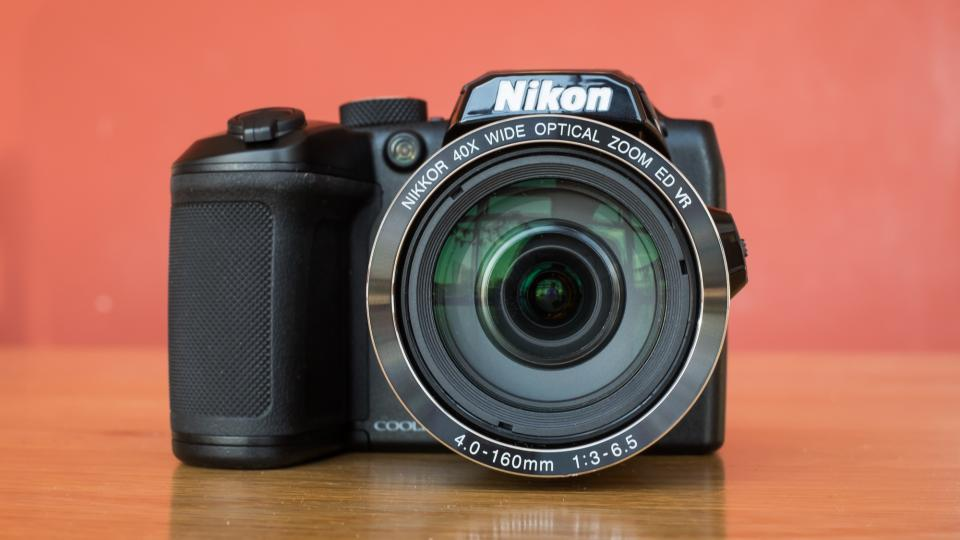 Nikon B500 Review Big Zoom And Decent Snaps For 163 219