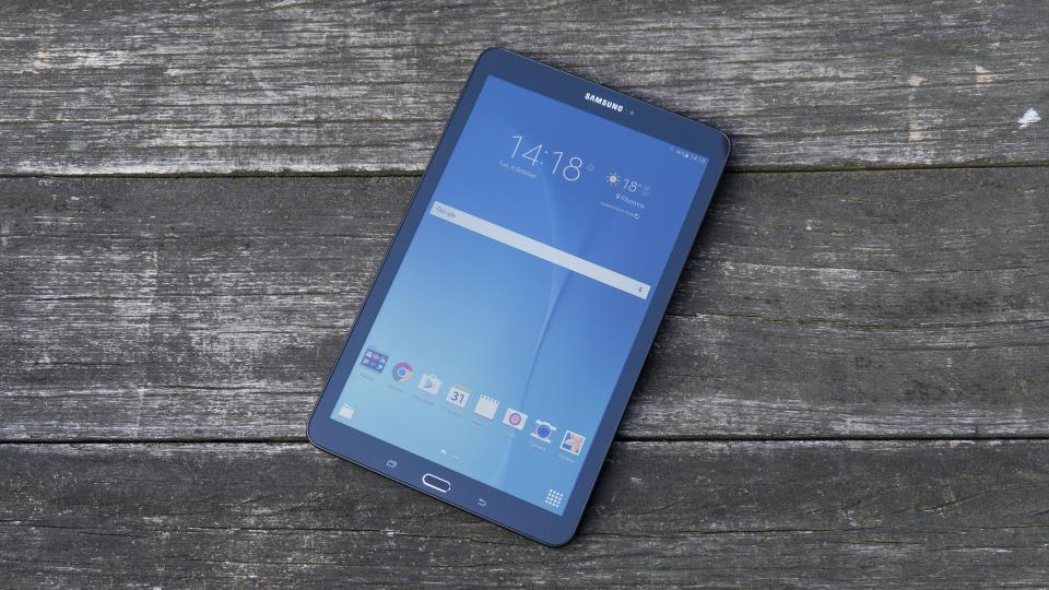 samsung galaxy tab e review relatively cheap but ancient and outdated