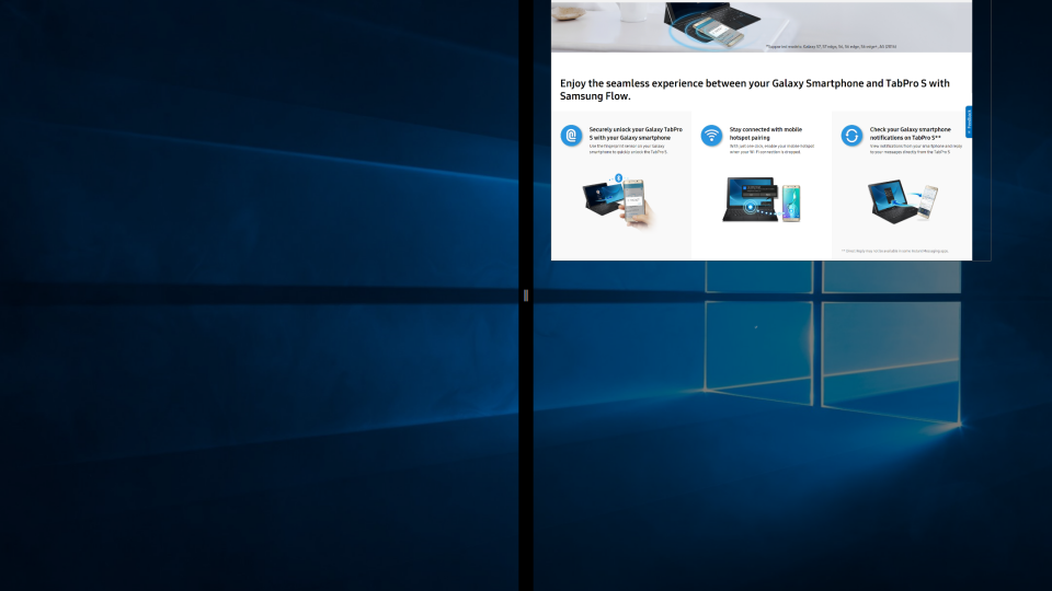 how to use scroll with two fingers windows 10