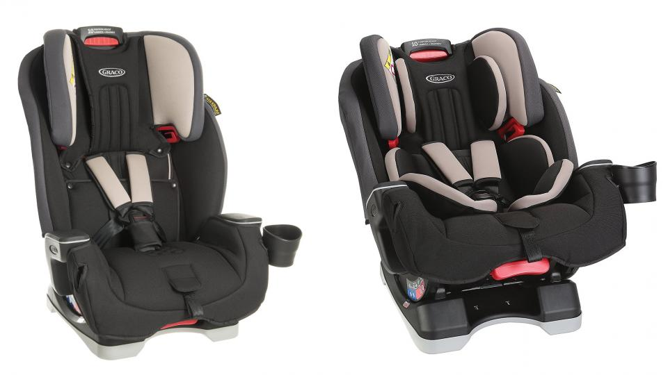 5 BEST car seats 2018: Get the UK\'s safest baby seat for your baby ...