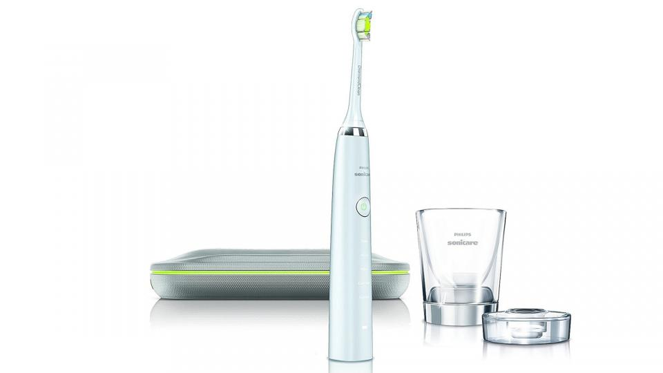 Best Electric Toothbrush 2018 Keep Your Teeth Sparkling Clean With The Best Electric