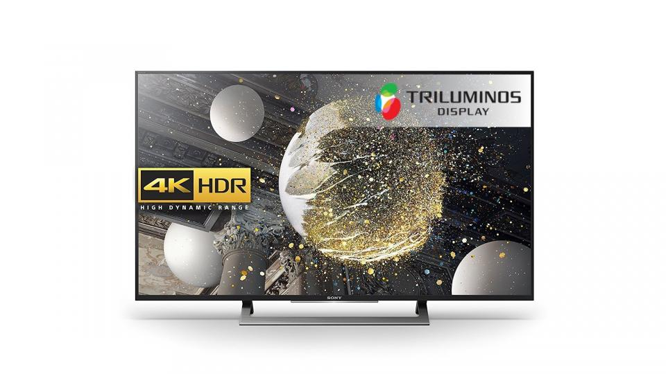 cyber monday tv deals 2016 uk post black friday discounts on 4k hdr full hd and smart tvs. Black Bedroom Furniture Sets. Home Design Ideas