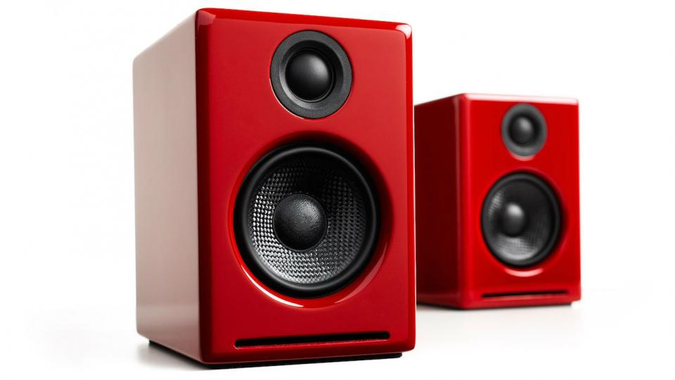 Best Room Speakers