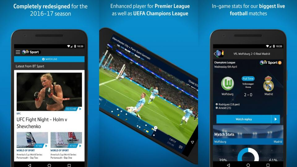 Here are the best Android apps for phones and tablets on the Google Play store | Expert Reviews