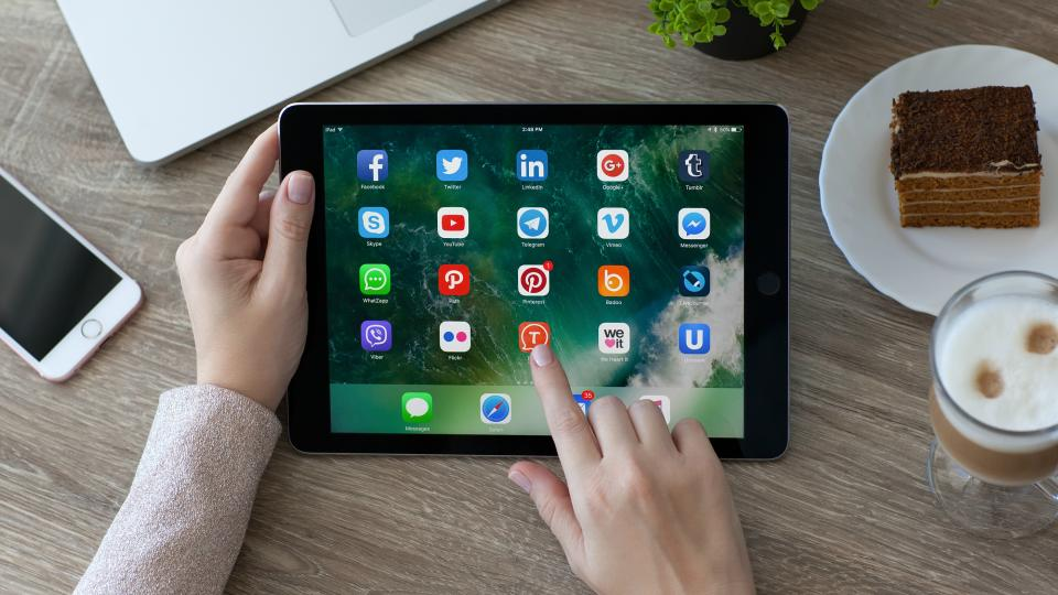 Best dating apps for ipad