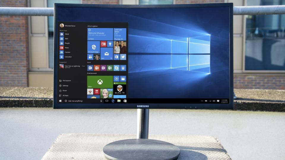 Samsung C24FG70 review: A storming gaming monitor with top ...