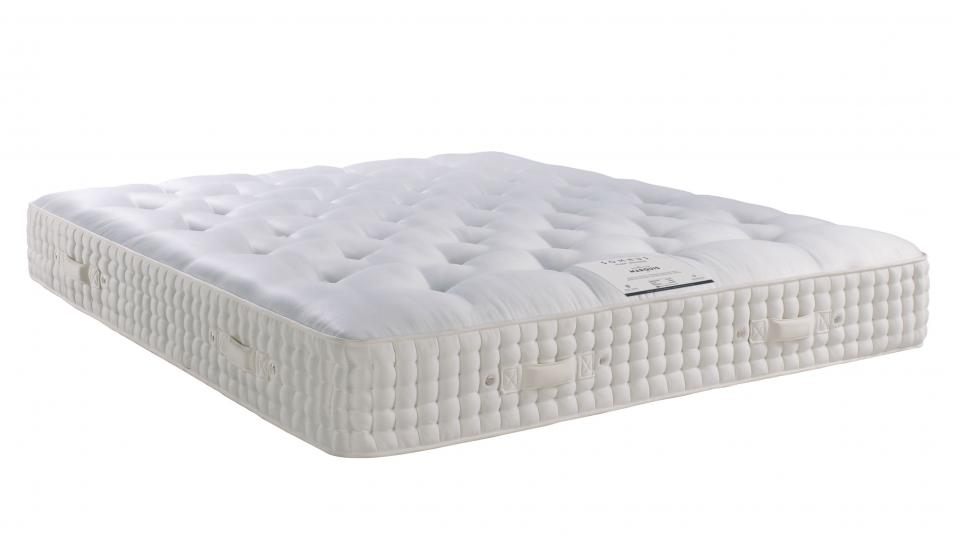 Somnus Supremacy Marquis 14000: The best high-end pocket-sprung mattress