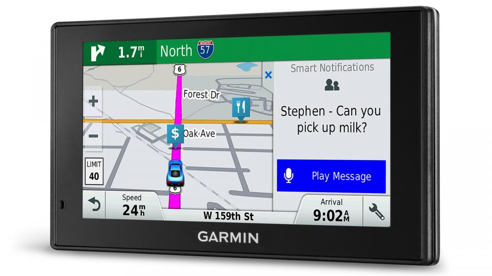 Garmin Drivesmart  Europe Lmt D  The Best Satnav Under
