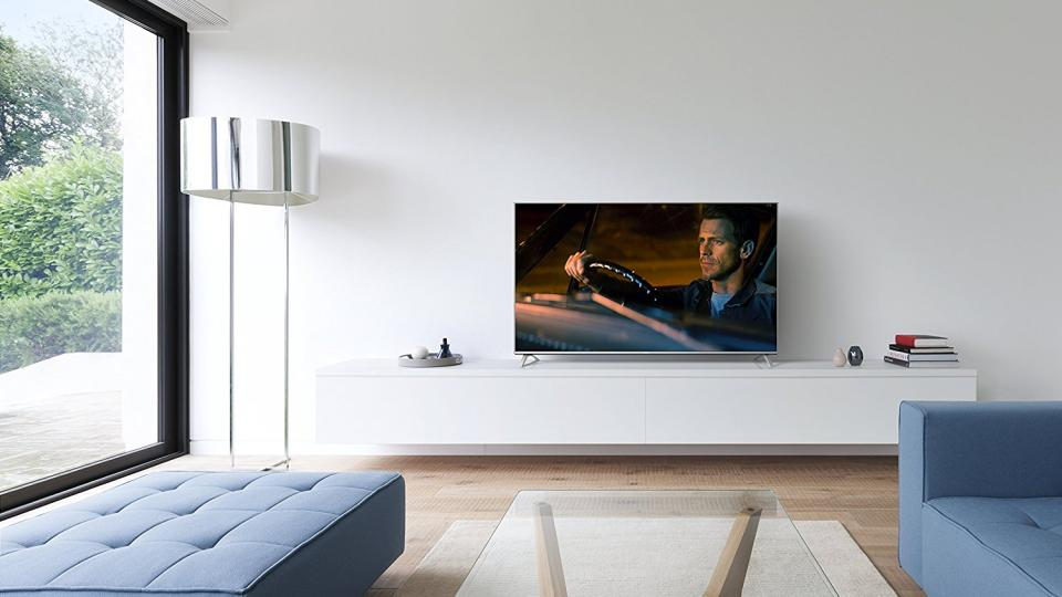 Best TV deal UK The top TV deals for Black Friday 2017 from 4K