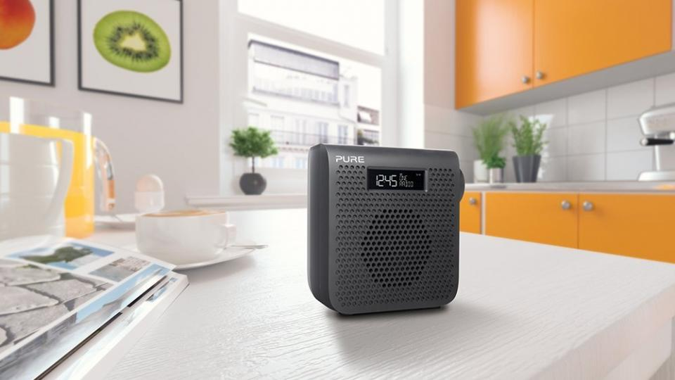best dab radios the best digital radios from 50 expert. Black Bedroom Furniture Sets. Home Design Ideas