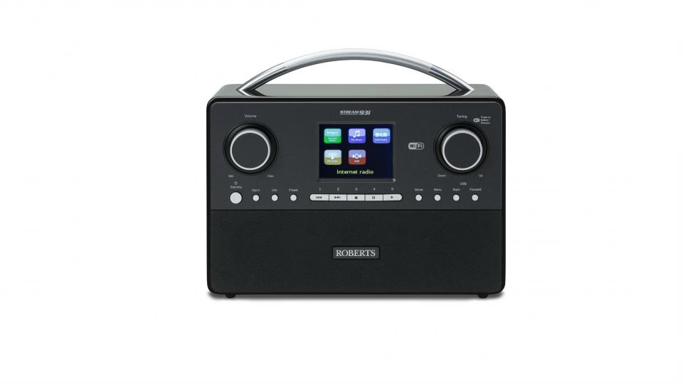 best dab radio the best digital radios from just 15. Black Bedroom Furniture Sets. Home Design Ideas