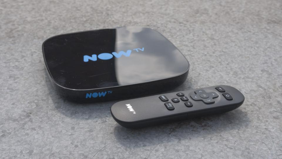 Now TV Review We Test The Sky Now TV Box Now TV Combo Service - 21 street ads that think totally outside the box