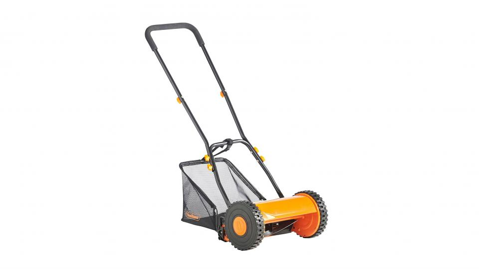 Best Lawn Mower 2017 The Best Electric Cordless Petrol