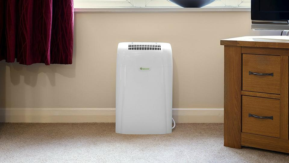 best dehumidifiers the top dehumidifiers to buy for the. Black Bedroom Furniture Sets. Home Design Ideas