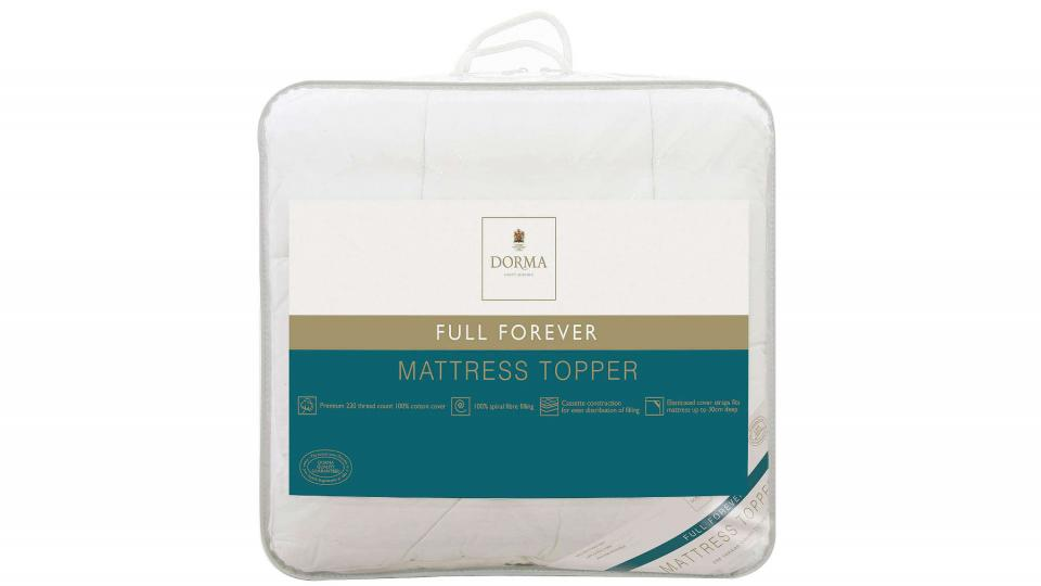 Best mattress toppers The best mattress toppers to