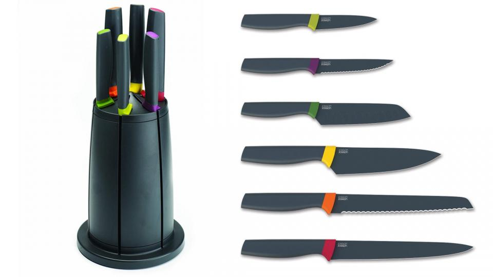 Best Kitchen Knives: Stay Sharp With The Best Knife Sets