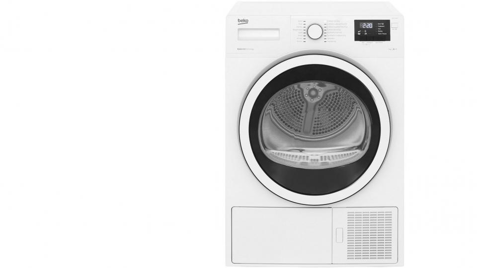 Best tumble dryer the best condenser vented and heat pump tumble dryers from 325 expert reviews - Tumble dryer for small space pict ...
