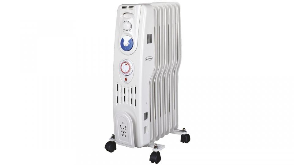 Best electric heater 2017 the best fan convection and - Types of heaters for your home ...