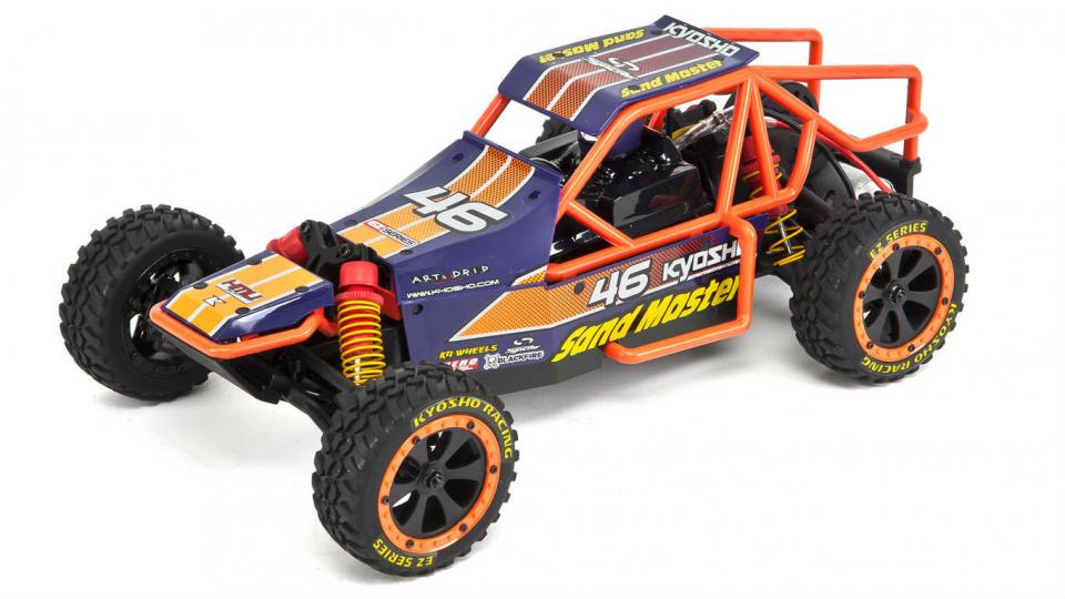 Best Electric Brushless Rc Cars