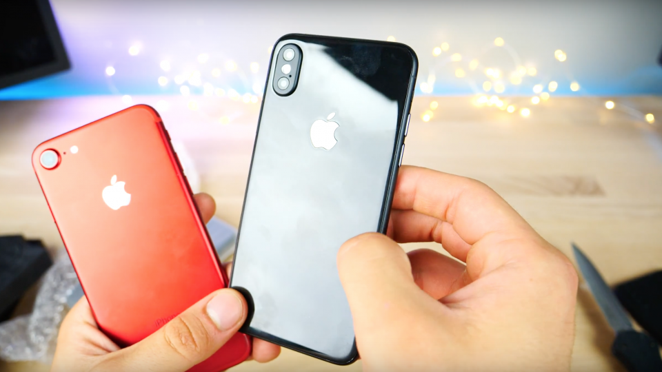 iPhone 8 release date rumours, price and specs: Leak shows it's missing one HUGE feature