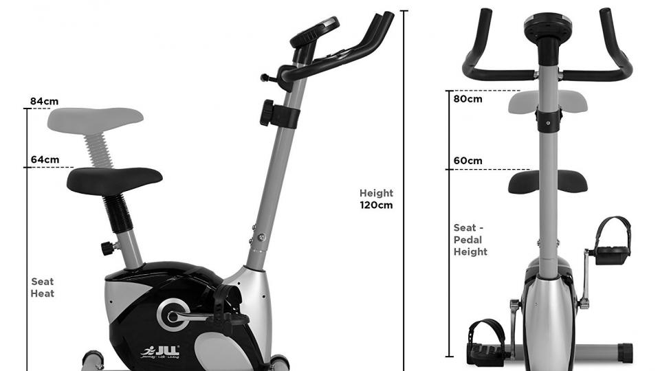 Best Exercise Bikes 2017 Cycle Your Way To Fitness From 80