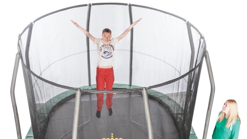Jumpking jumppod classic 4 2 m