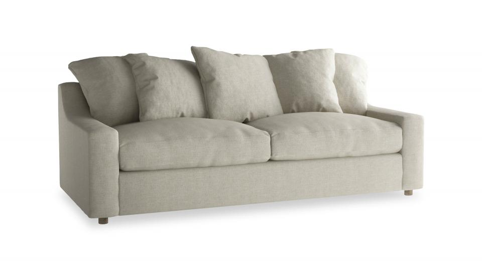 Cool Sofa Beds. Loaf Cloud Sofa Bed: Best Sink Into Cool Beds