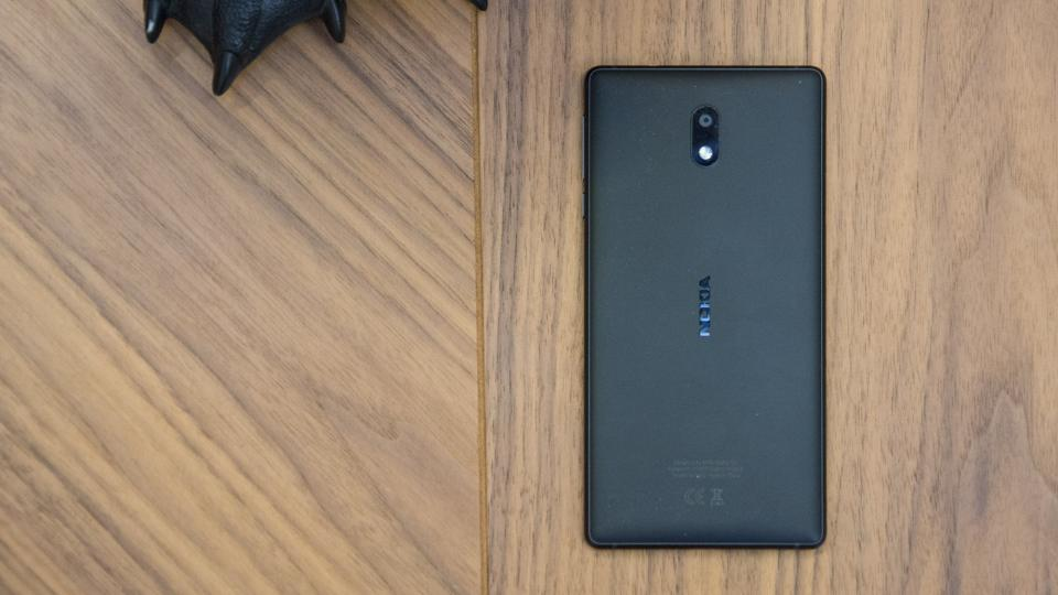 Nokia 3.1 review: Hands on with the Nokia 3's larger sibling ... on