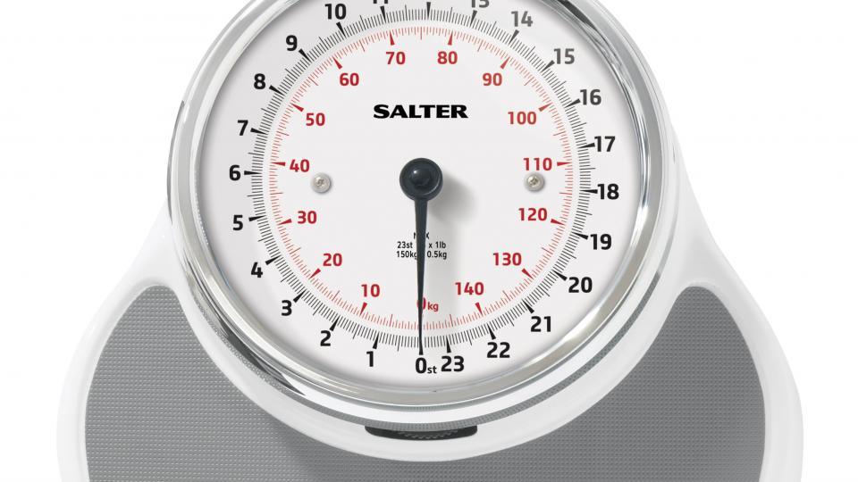 Salter Academy Doctors Style Bathroom Scales Solid Mechanical That Will Last A Lifetime