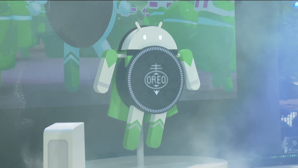 Android Oreo Aka Android 8.0 Goes Official