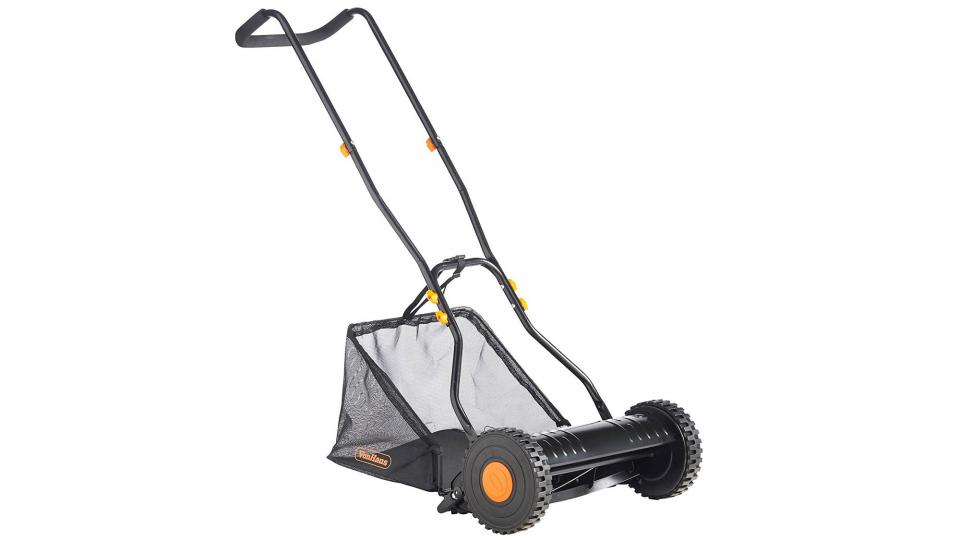 best lawn mower 2017 the best electric cordless petrol. Black Bedroom Furniture Sets. Home Design Ideas