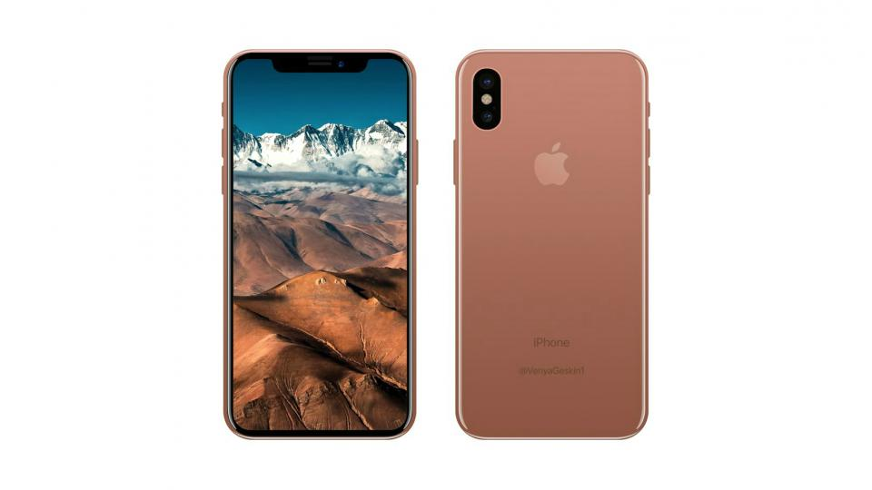 iPhone 8 UK price, release date and specs rumours The new