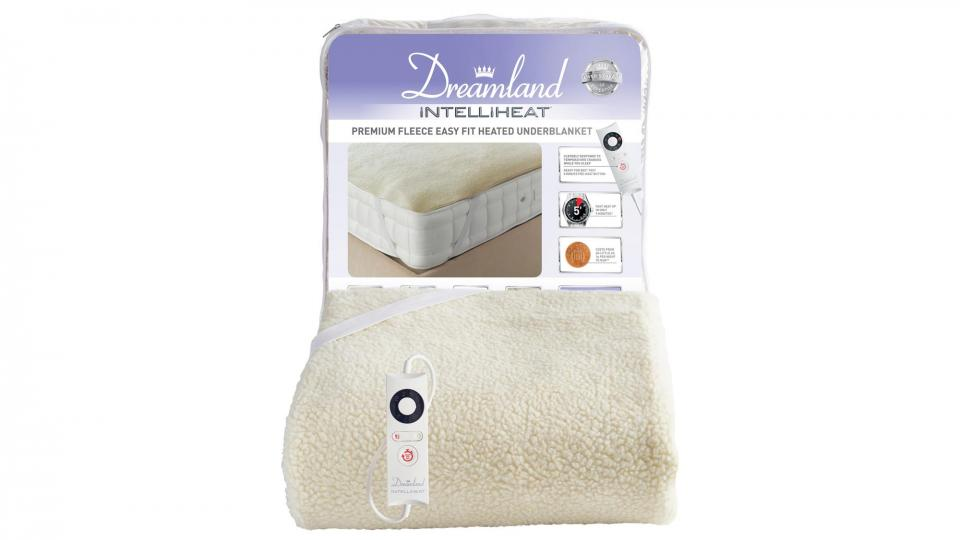 best electric blankets  the top electric mattress covers  fleeces  duvets and overblankets you