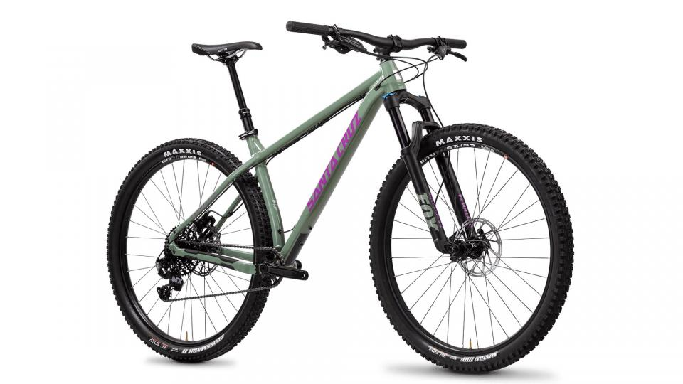 Best mountain bikes 2018: Get out on the trails with our pick of the ...