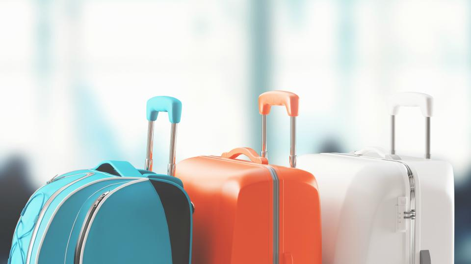 Best suitcase: The best suitcases and checked luggage to buy from ...