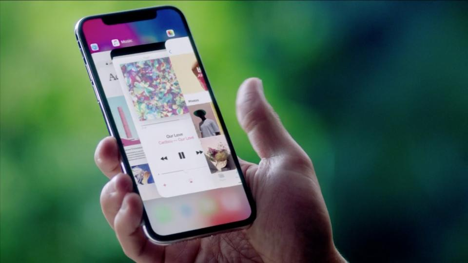 IPhone X UK Release Date Price And Specs 8 Officially When Does The New Come Out In UK960 540 Px