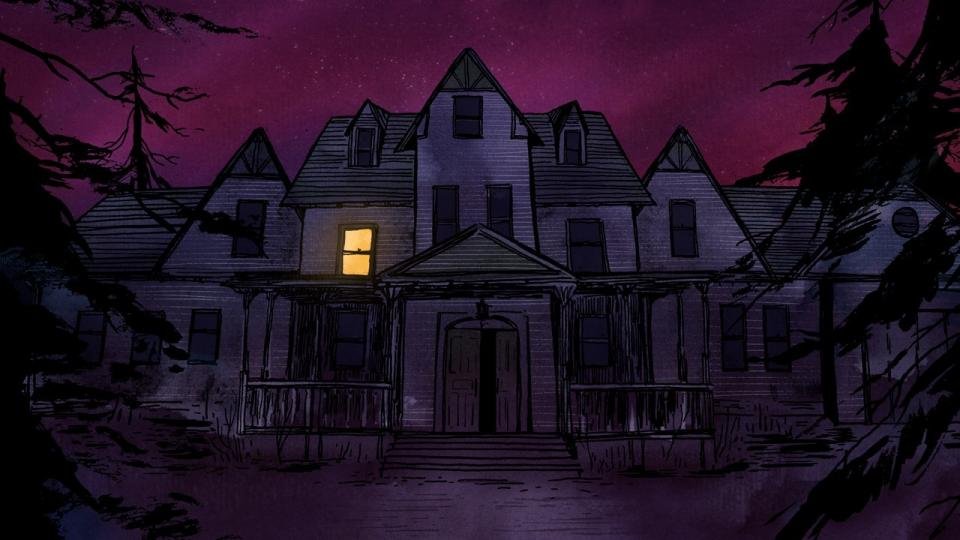 Gone Home headlines October's Xbox Games with Gold